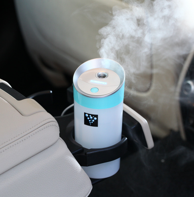 Home and Car USB Diffuser