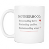Image of Motherhood Mug