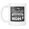 Image of Soccer Mom Mug