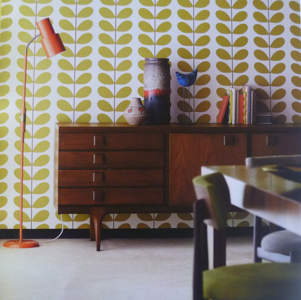 Orla Kiely Available in NZ
