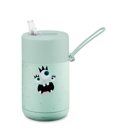 Frank Green | 'Frankster' Ceramic Reusable Bottle | Forrest