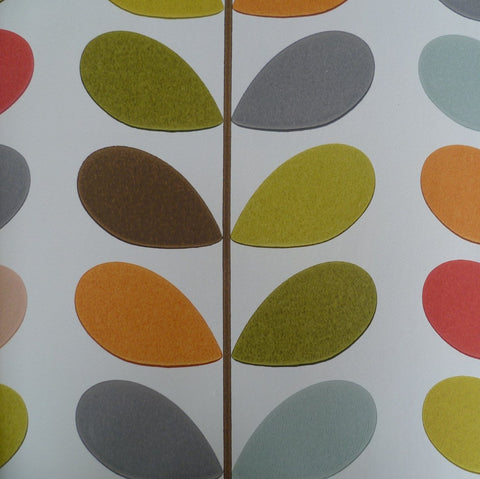 Orla Kiely Multi Stem by Harlequin - Home Interiors