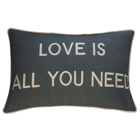 Love is All You Need - Home Interiors