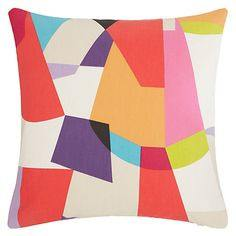 Scion Pucci Cushion - Home Interiors