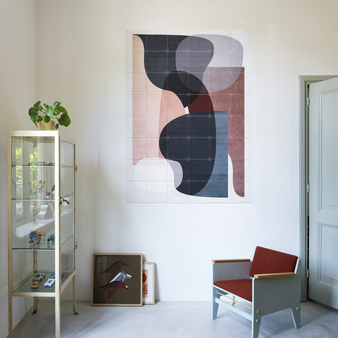 IXXI | Wall Art | Graphic 193 | 120 x 160 cm