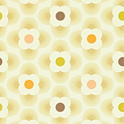 Orla Kiely Multi Stripe Petal - Home Interiors