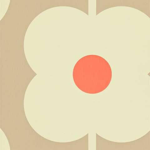 Orla Kiely Giant Abacus Flower - Home Interiors