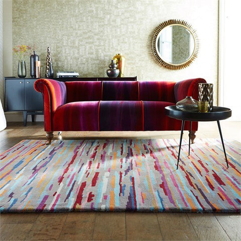 Harlequin Rug - Nuru - Home Interiors