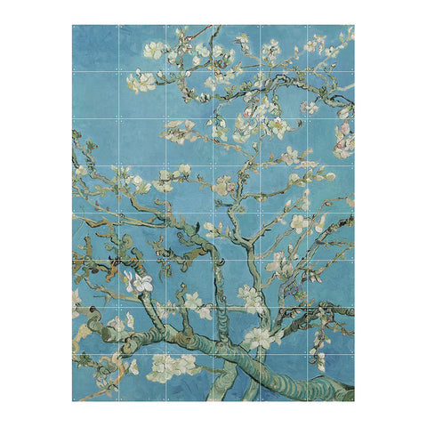 IXXI | Wall Art (Double Sided) | Blossoms | Rijksmuseum
