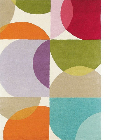 Scion Rug - Kaleido - Home Interiors