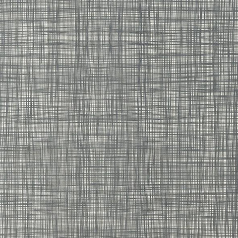 Orla Kiely | Fabric | Scribble | Cool Grey