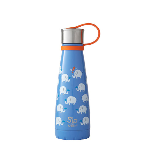 S'WELL | S'IP Insulated Bottle | Bath Time | 295ml