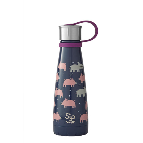 S'WELL | S'IP Insulated Bottle | This Little Piggy | 295ml