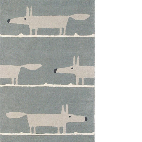 Scion Rug - Mr Fox - Home Interiors