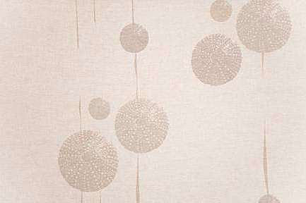 Sea Urchins Simply Taupe - Home Interiors