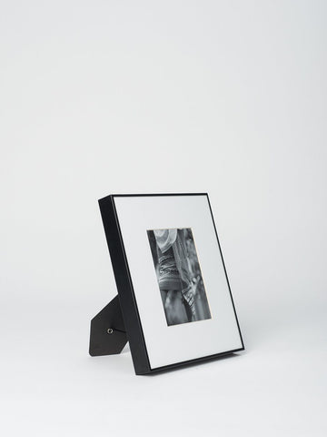 Citta | Frame | Contour Photo | Black 10 x 12
