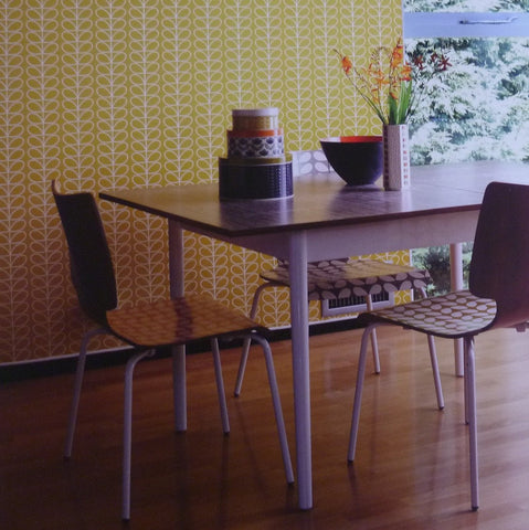 Orla Kiely Linear Stem by Harlequin - Home Interiors