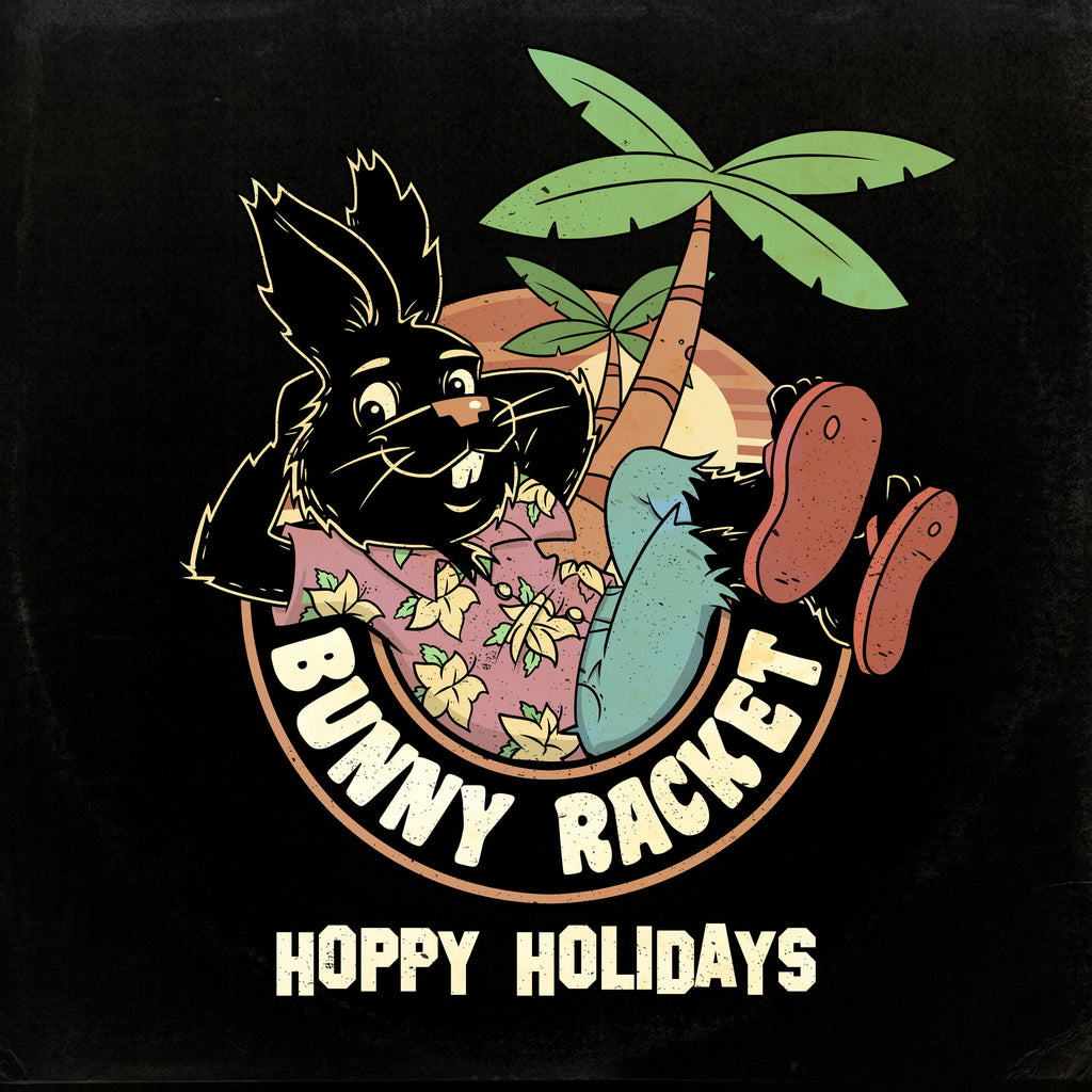 Hoppy Holidays CD