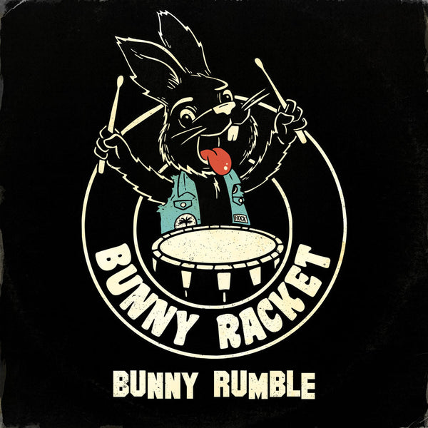Bunny Rumble EP - digital copy!