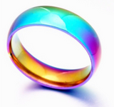 LGBT Pride & Equality Ring - Offer