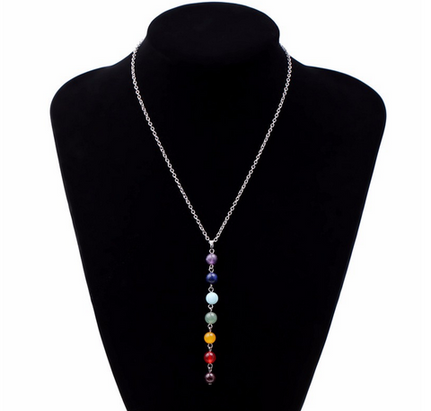 Chakra Necklace Offer