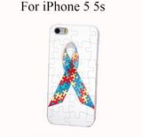 Autism Awareness iPhone Case