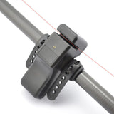 Electronic Digital Fishing Rod Bite Alarm