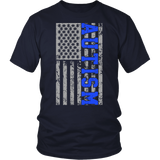 Autism Awareness Flag Shirt/Hoodie - Free Shipping