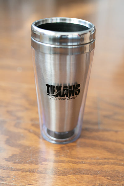 Stainless Steel Tumbler 16oz.
