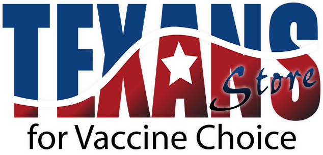 Texans for Vaccine Choice Store