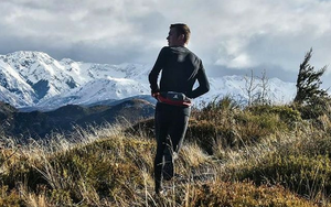 Training towards your trail run
