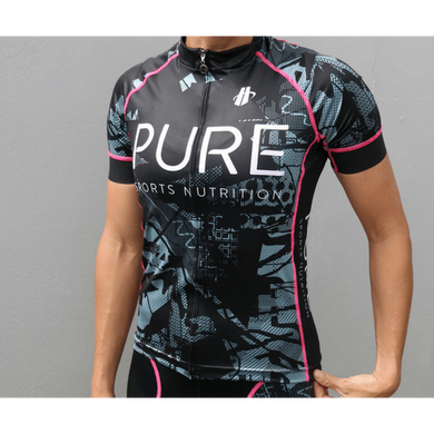 PURE Sports Nutrition:Apparel