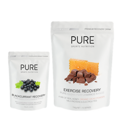 RECOVERY BUNDLE - PURE Sports Nutrition