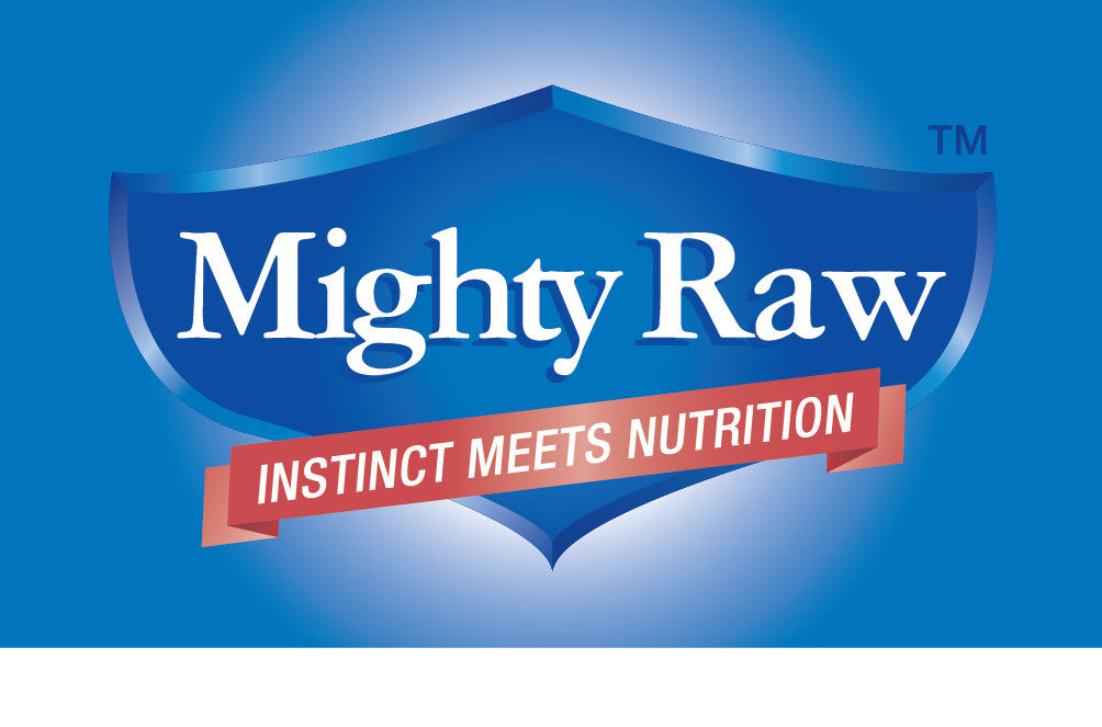 Mighty Raw releasing Australian Made, biologically appropriate pet food