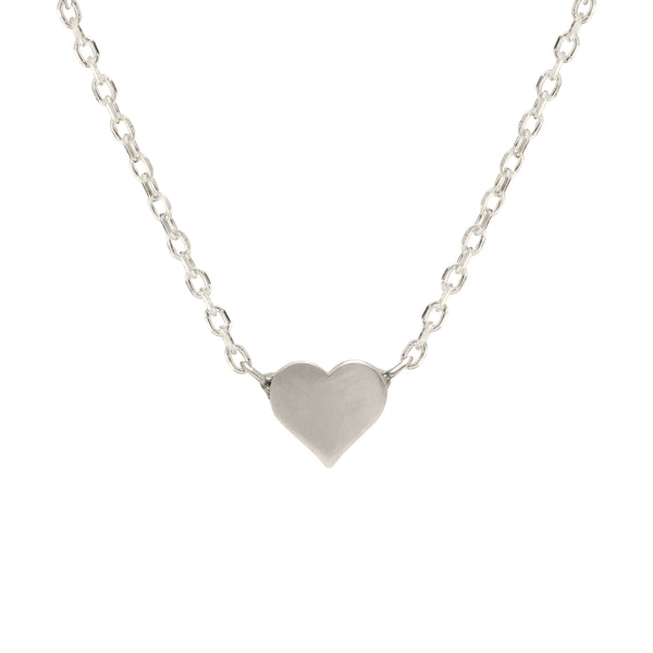 Tiny Hearts Forever Pendant