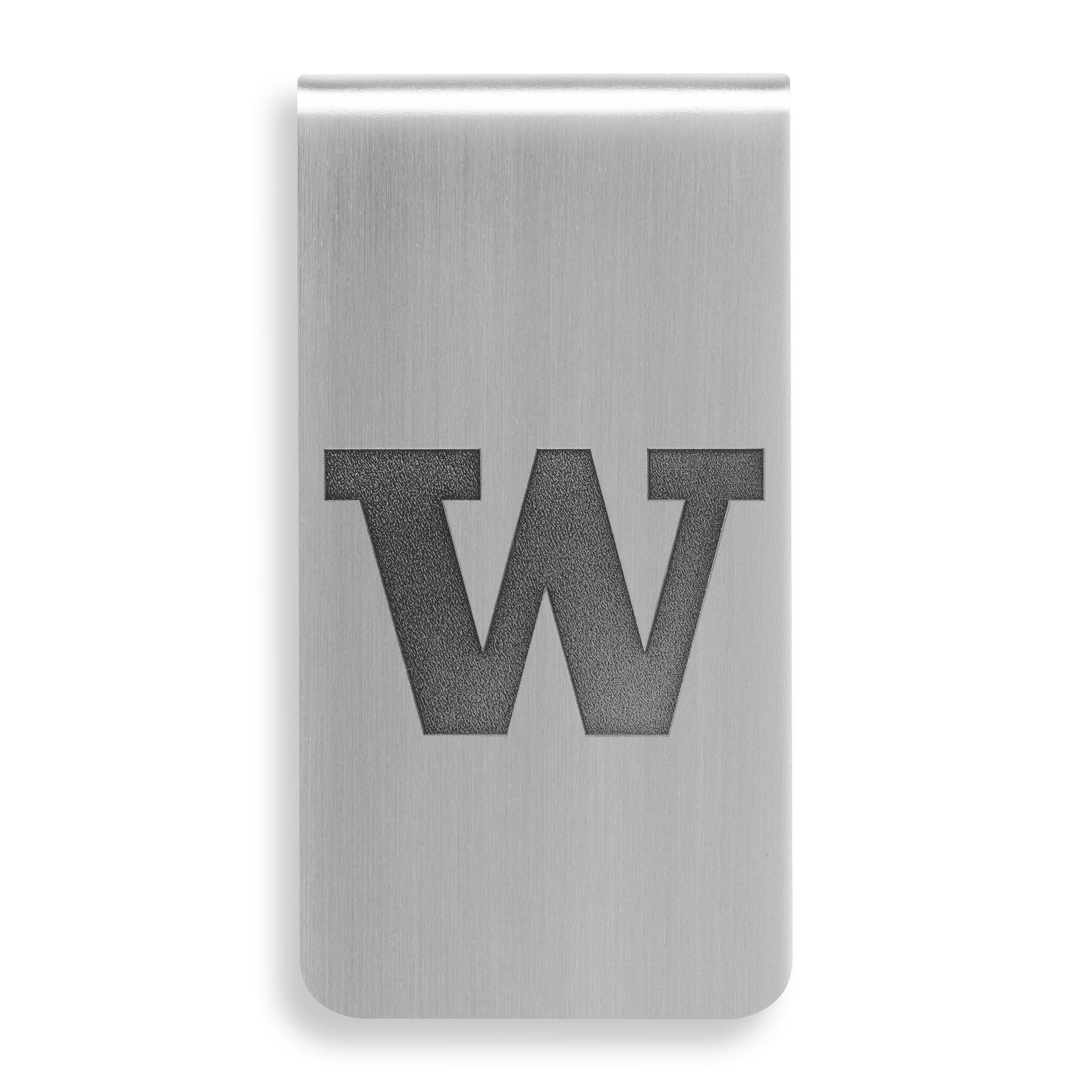 Jewelry - UW Money Clip