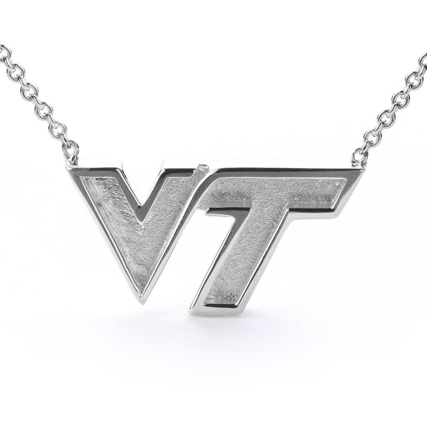 Pendant - Virginia Tech Pendant