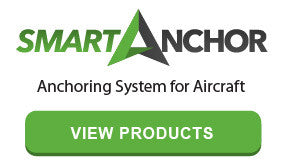 Smart Anchoring System for Aircraft