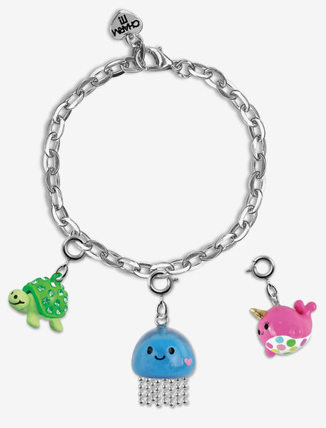 CHARM IT! ®Under the Sea Charm Bracelet Gift Set