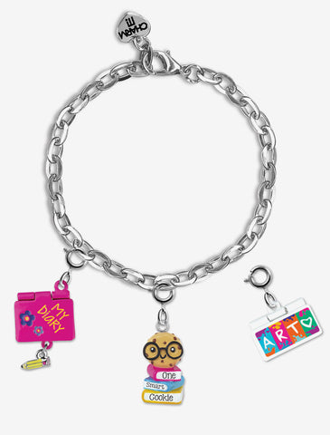 CHARM IT! ® Creative Cutie Charm Bracelet Gift Set