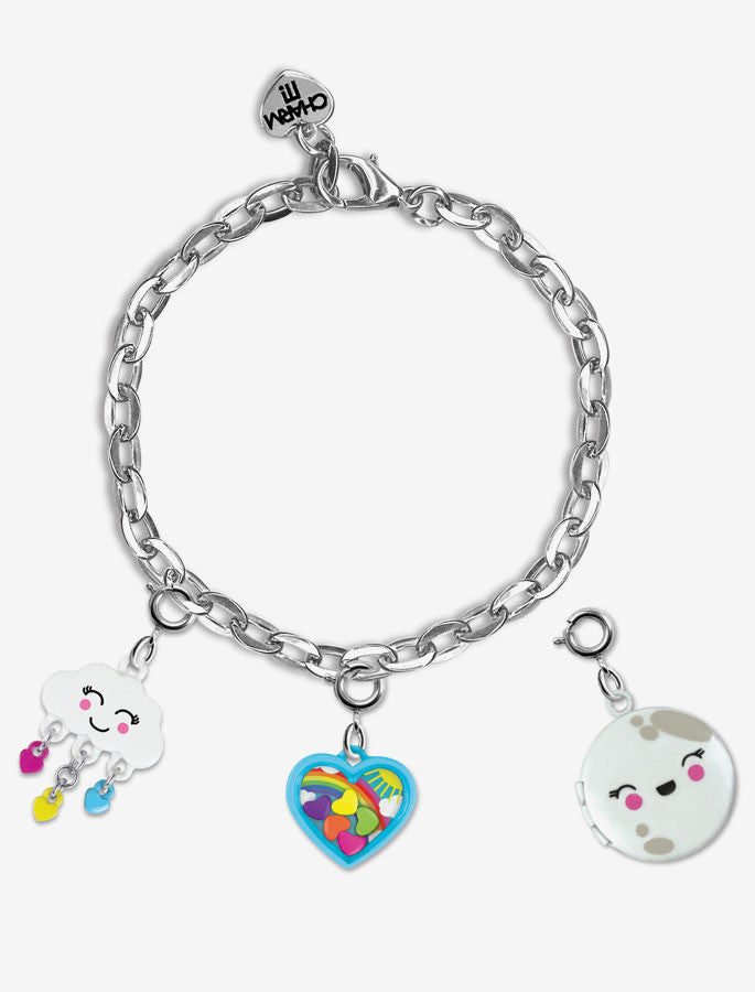 CHARM IT! ®Happy Day Charm Bracelet Gift Set