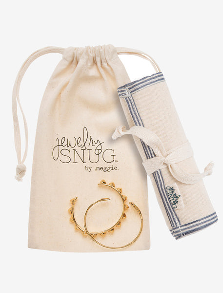 Jewelry Snug Travel Organizer