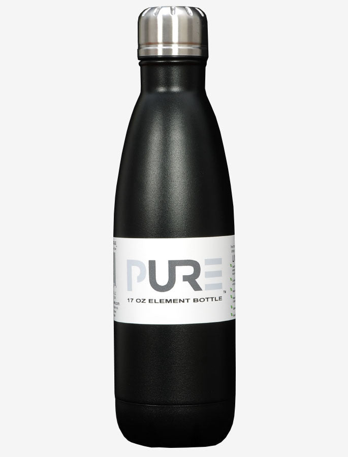 Pure Drinkware 17oz Bottle