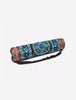 Hand-embroidered Indian Bokhara Yoga Mat Bag