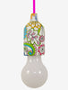 LED Battery-Operated Hanging Light