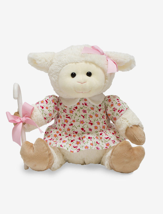 Animated Plush Easter Toy Mary's Little Lamb