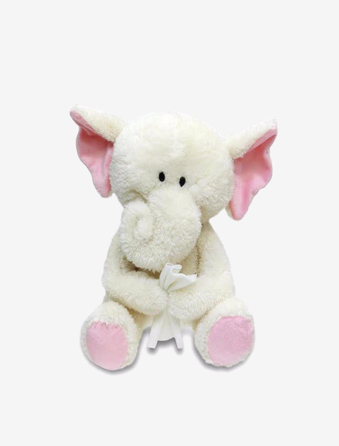Animated Plush Toy Elephant - Sophie Sniffles