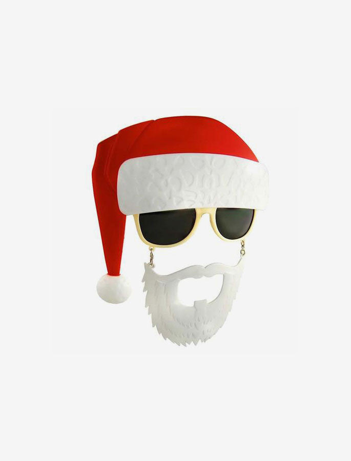 Bad Santa Sun-Staches