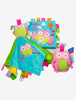 3-Piece Baby Oodles Owl Playset