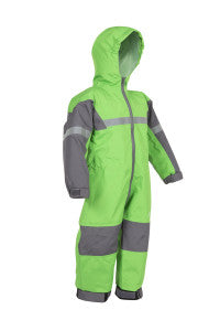 Oakiwear- Trail Rainsuit